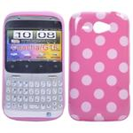 Design Cover til ChaCha - Dots (Pink)