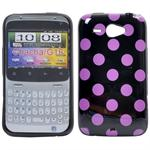 Design Cover til ChaCha - Dots (Magenta)
