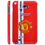 Fan Cover til Note - Manchester United (Red)