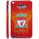 Fan Cover til Note - Liverpool (Red)