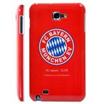 Fan Cover til Note - Bayern Munchen (Red)
