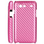 Carbon Case til S advance (Pink)