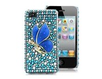 iPhone 4 Bling Cover