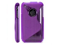 iPhone 3G Silicone Cover