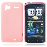 Plastik Cover til Sensation - Rugged (Pink)