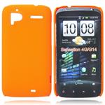 Plastik Cover til Sensation - Rugged (Orange)