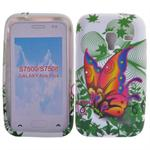 Design Cover til Ace Plus - Nature Butterfly