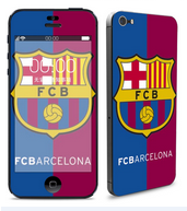 iPhone 5/5S stickers/skins