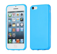 iPhone 5C silikone covers