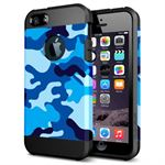 Protection serie cover 6G - Army Blue