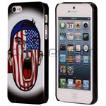 American Hooligan iPhone 5 cover