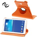 Rotations Etui til Tab 3Lite 7.0 (Orange)