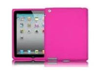 iPad 2 Gummi Covers