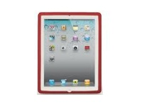 iPad 3 Gummi covers