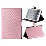 Diamond Fancy iPad Mini Etui (Pink)