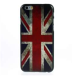 Retro UK Cover til iPhone 5