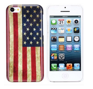 iPhone 5C plastik covers