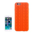 iPhone 6 Plus Gummi Covers