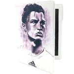 Fan etui iPad (Ronaldo)