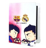 Fan etui iPad (Soccer fans)