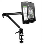 American Arkon LTD - Universal Flad Kant Tablet Holder (lang)