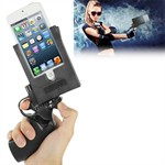 iPhone 5 Gun Holder - Black