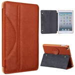 iPad Mini Slim Etui (orange)