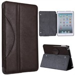 iPad Mini Slim Etui (brun)