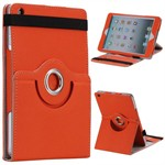 360° iPad Mini Stofetui (Orange)