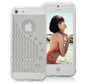 iPhone 5S silikone covers