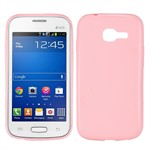 Sili-Cover til Star Pro - Simplicity (Pink)