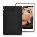 Side Color iPad Mini Cover (Black)