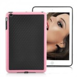 Side Color iPad Mini Cover (Pink)
