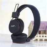 NIA X2 4-in-1 Bluetooth Hands-free Headphone