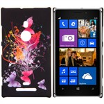 Design Cover til Lumia 925 - Midnight Butterflies