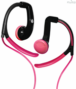 Around-Ear Headset - Puro (Pink)