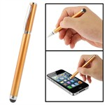 Smart 2 in 1 Kugle- og Touchpen (bronze)