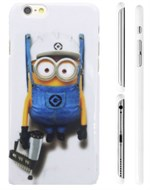 Fan cover (Builder Minion)