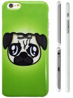 Fan cover (Cute Pug)