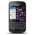 BlackBerry Q10 tilbehør covers