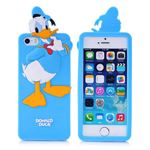 Silikone Donal Duck Cover - 5/5S