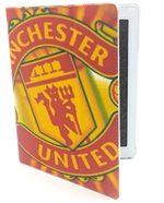 Fan etui iPad (Manchester United)
