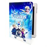 Fan etui iPad (Frozen Elsa)