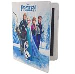 Fan etui iPad (Frozen)