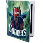 Fan etui iPad (Gunners)