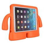 iPad Air 1 / iPad Air 2 / iPad Pro 9.7 / iPad 9.7 iBuy stød cover - orange