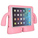 iPad Air 1 / iPad Air 2 / iPad Pro 9.7 / iPad 9.7 iBuy stød cover - pink