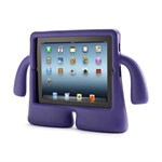 SHOCPROOF iBuy case iPad Mini 1/2/3 lilla