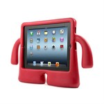 SHOCPROOF iBuy case iPad Mini 1/2/3 red