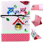ipad-air1/2-model5-The Owl Family